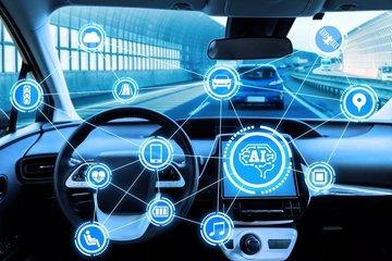 2018年车联网行业市场规模及发展趋势分析 预测2019年将呈现六大趋势发展
