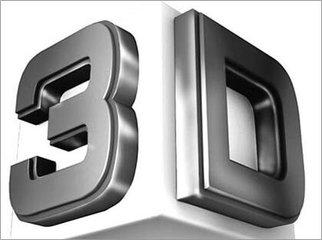 3D打印结束炒作,实现稳定增长