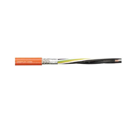 igus chainflex® 高柔性电动机电缆CF886