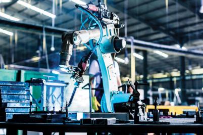 中国机器人及相关核心零部件产业仍具较大发展潜力