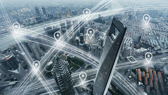 工信部印发《工业互联网网络建设及推广指南》