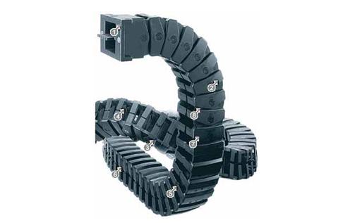 igus E333.32系列拖链