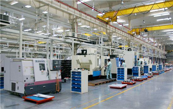 中国通用技术集团重组沈机,机床行业洗牌大幕或拉开