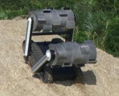 煤礦機器人要來了:用技術終結礦難不是奢望