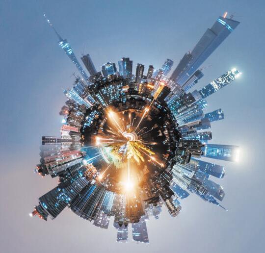 2019将是智慧楼宇技术融合与基础设施的筹备之年