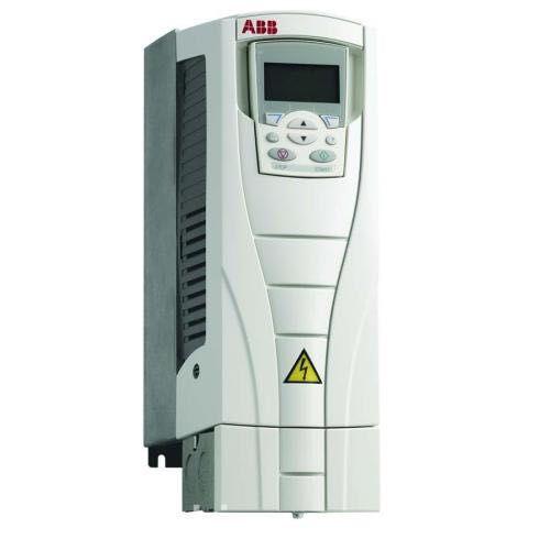 ABB ACS550变频器