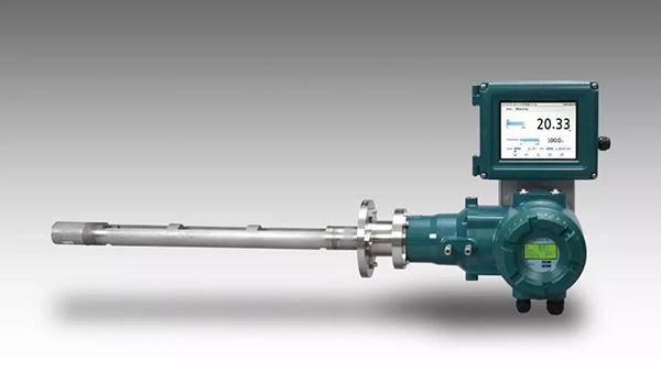 橫河電機推出TDLS8100探針型可調諧二極管激光光譜儀,加強OpreX分析儀產品陣容