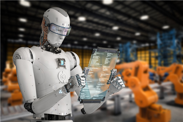 优衣库全球首座24小时作业机器人仓库,国内纺织工厂要加油了
