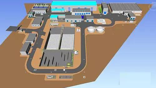 横河电机赢得秘鲁Provisur海水淡化项目的控制系统订单
