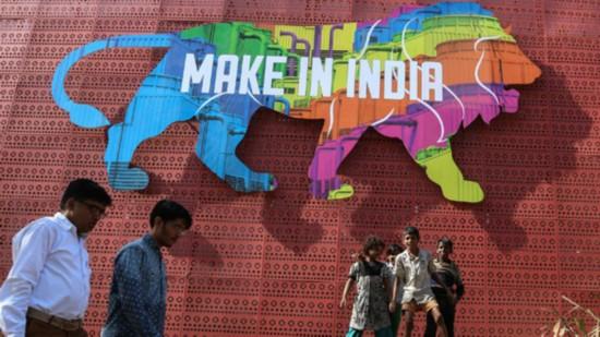 """印度染指""""世界工廠"""",中國制造遭遇危機?"""