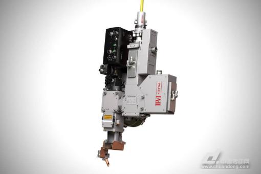II‐VI发布高模块化激光加工头为汽车工业提供无限制高优化激光焊接方案