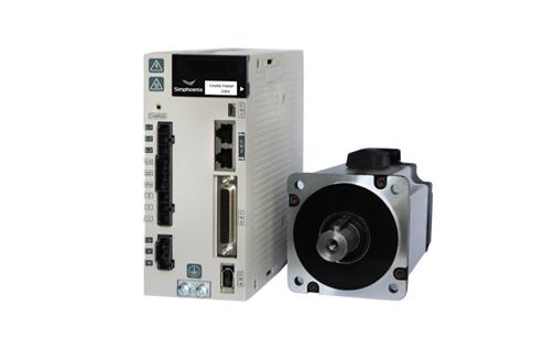 四方CA200系列伺服驱动器