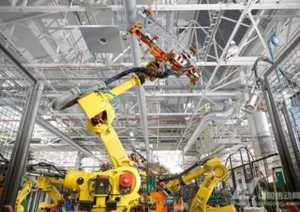 国产机器人核心零部件厂商发展情况概述