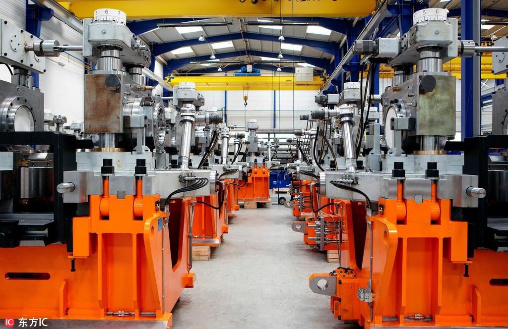 制造业企业成本减半,真的可能吗?