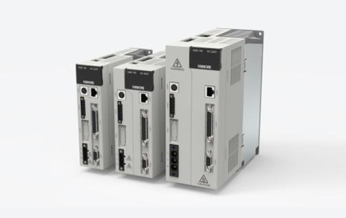 微秒GSD100系列伺服驱动器