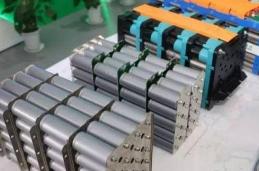 电池技术再迎颠覆      固态电池横空出世