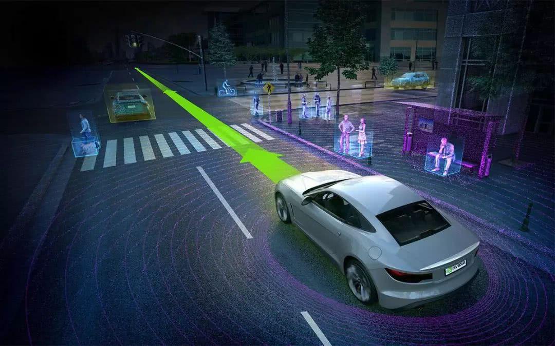 "MIT研究人员给自动驾驶汽车配""电眼"" 提高恶劣环境探测精度"