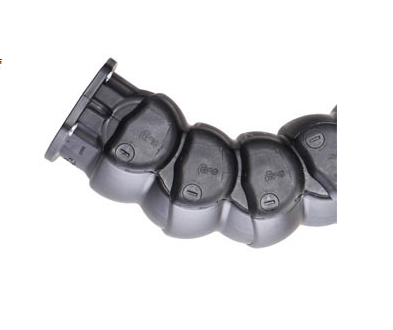 igus RX 拖管 - 新奇且密闭