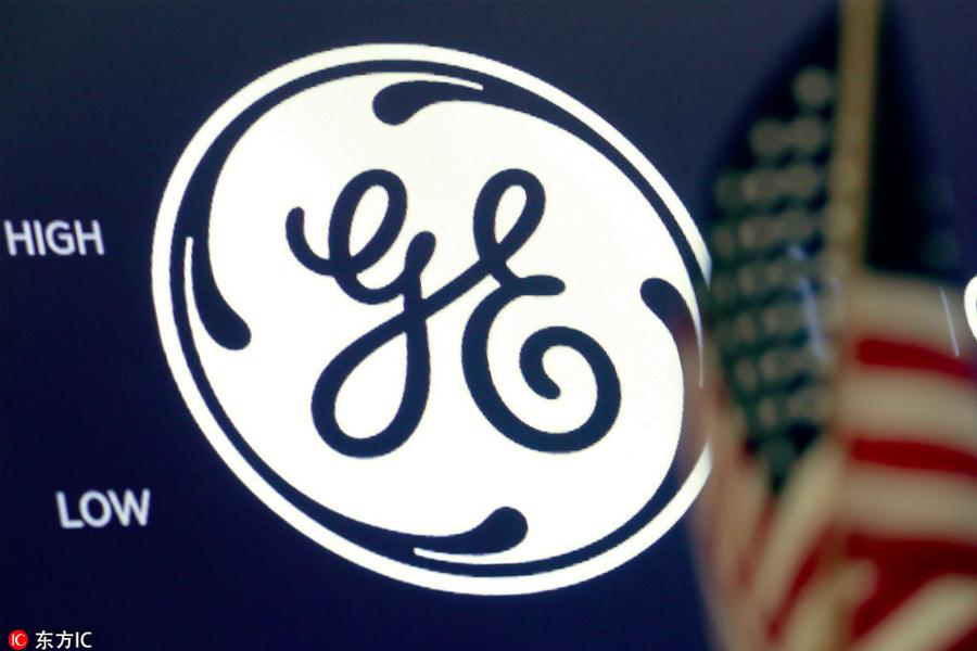 GE携手住友集团获阿联酋联合循环电厂订单