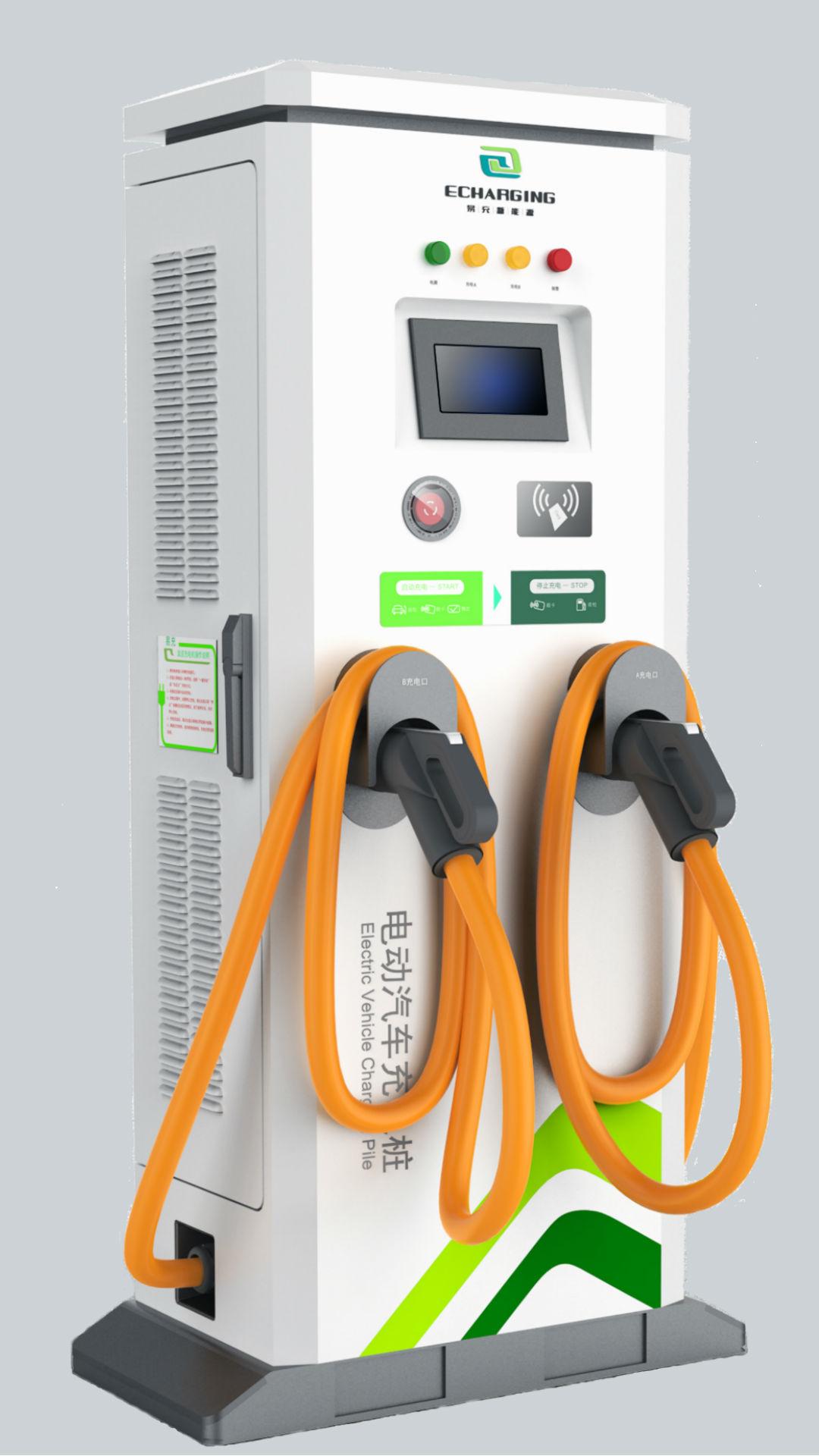 新能源|中国充电桩运营业发展现状?#21644;?#37096;企业已现,九成难以盈利