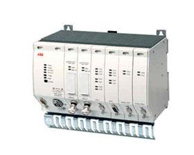 ABB规模灵活的DCS.AC800F