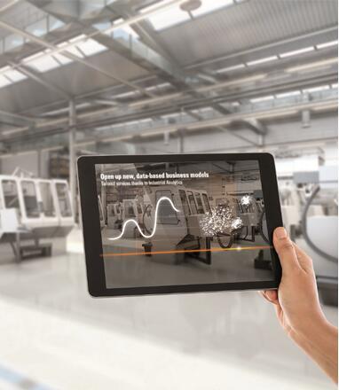 魏德米勒工业分析:集数据科学与专业知识于一体