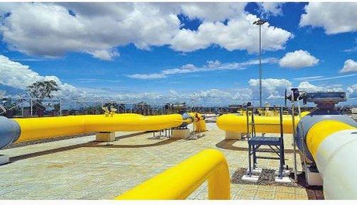 石化机械天然气压缩机在储气库市场优势渐显