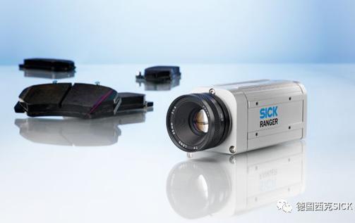 SICK 3D 相机在电子行业检测的应用