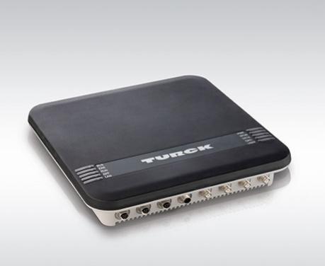 图尔克UHF读写器平台