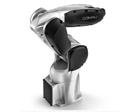 柯马机器人新型Racer 机器人:Racer5-0.63 和 Racer5-0.80