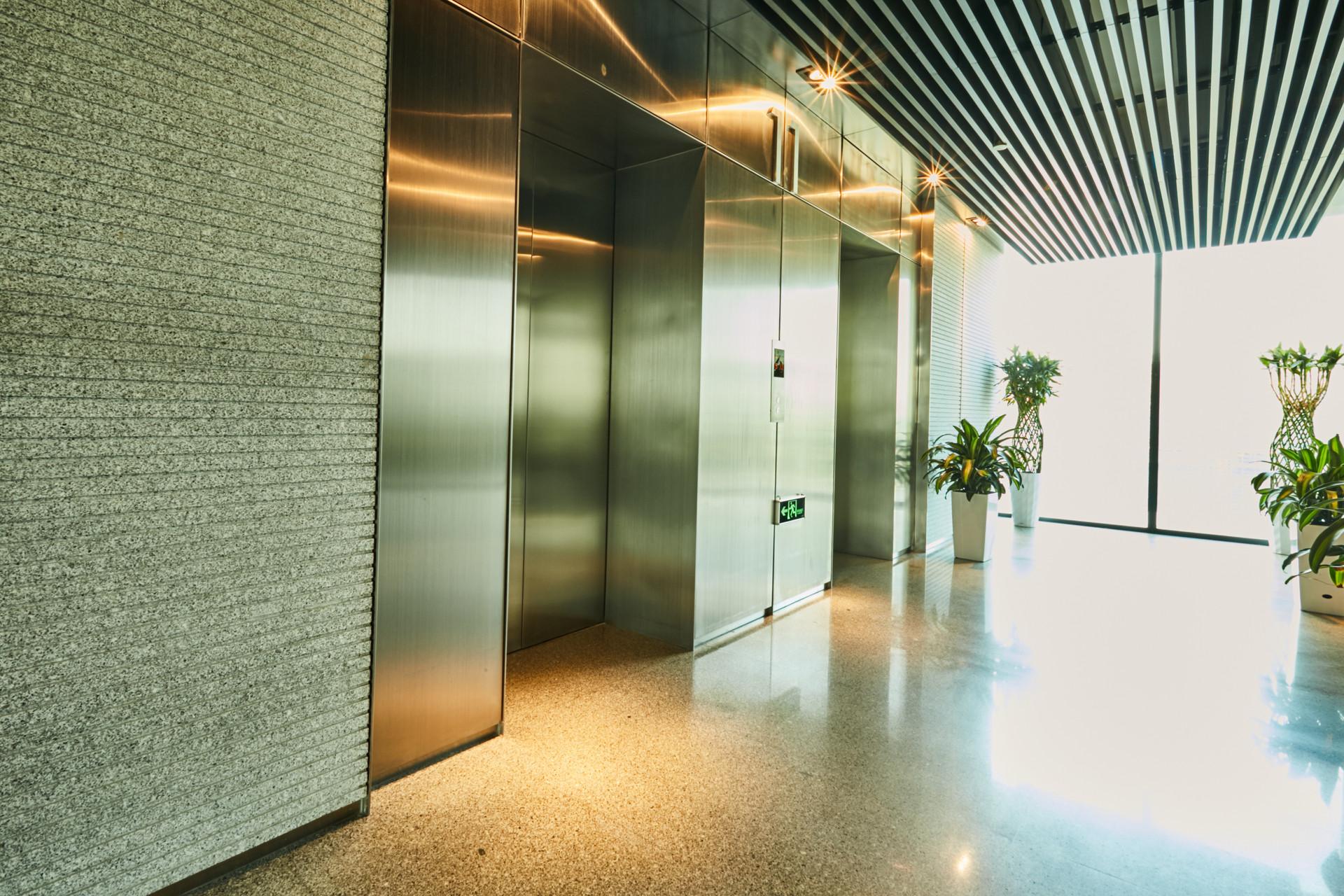 电梯行业:房地产竣工面积增速拐点向上 将拉动电梯需求增长