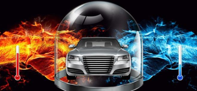 汽车电子电源行业可靠性需求特性及电源解决方案