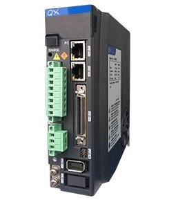 众为兴QXR高性能DDR电机伺服驱动器