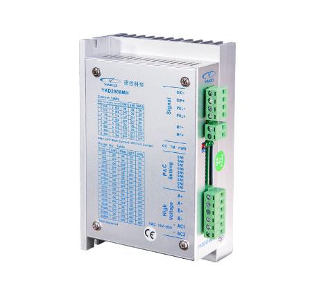 研控YKD2608MH两相数字式驱动器