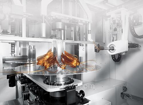 格劳博电动汽车–格劳博依然是您在汽车工业领域强大的合作伙伴