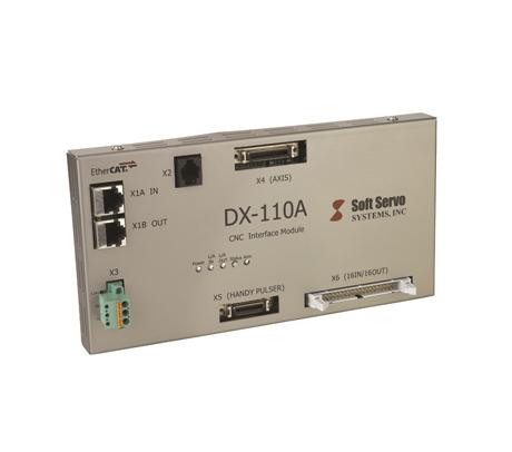 软赢 DX-150PEtherCAT脉冲伺服模块