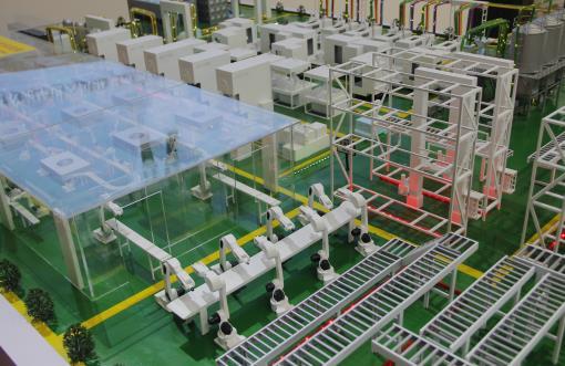 """建材 建筑业变革即将到来,机器人能否""""以一当五"""""""