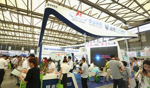 """8月上海充电设施展,为您解决这""""桩""""难题"""