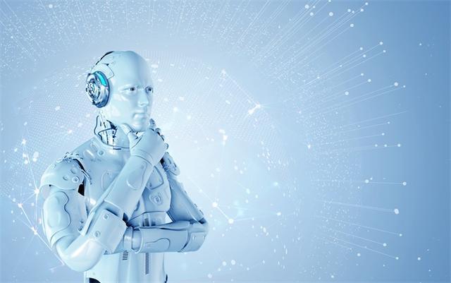 机器人产业正在中国蓬勃发展,中国机器人初创企业开始崛起
