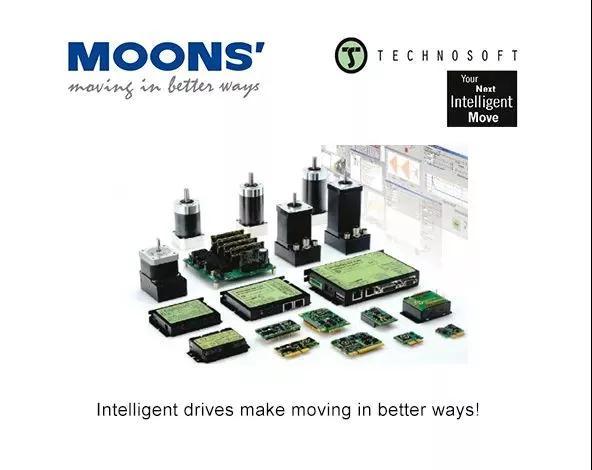 鸣志电器正式完成对瑞士TechnosoftMotion的收购