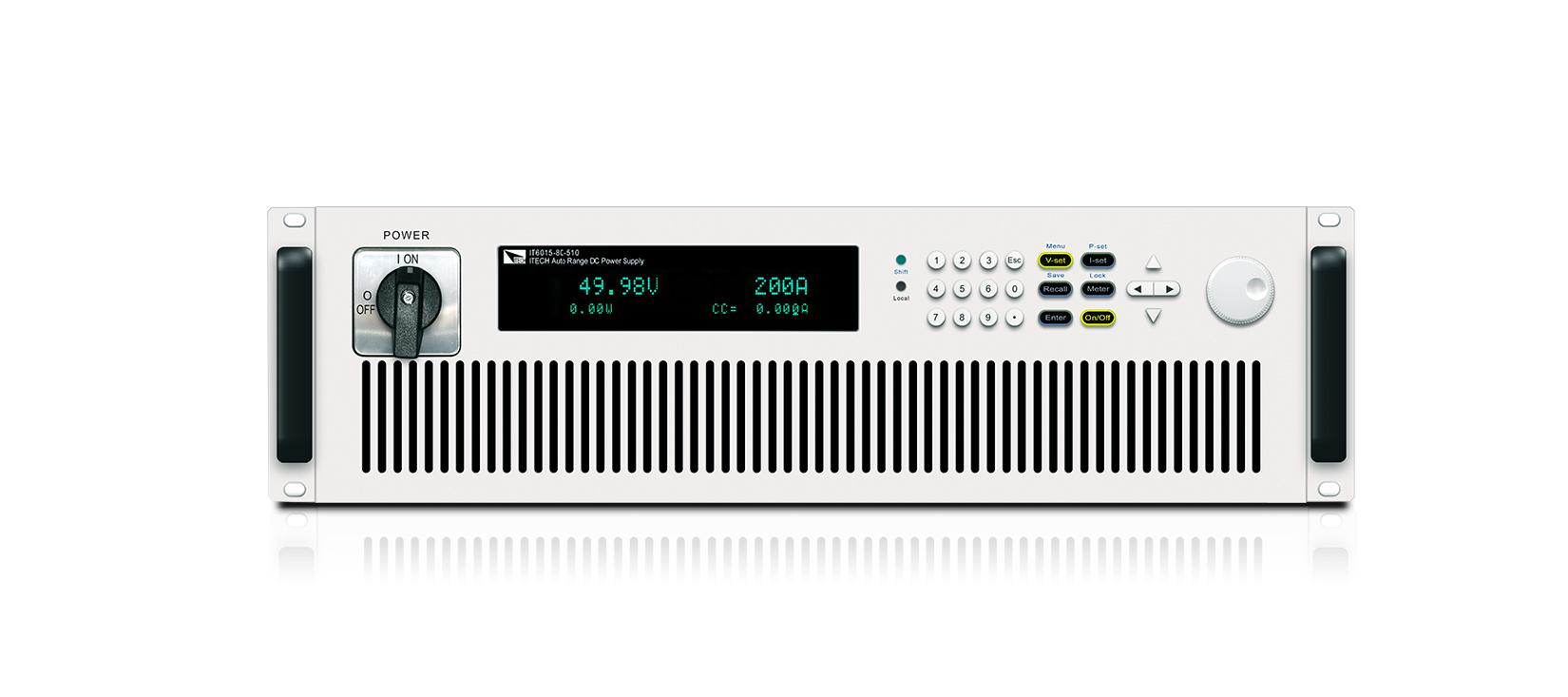 IT6005大功率直流电源