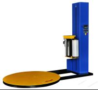 德力西工控产品在缠绕机系统上的应用