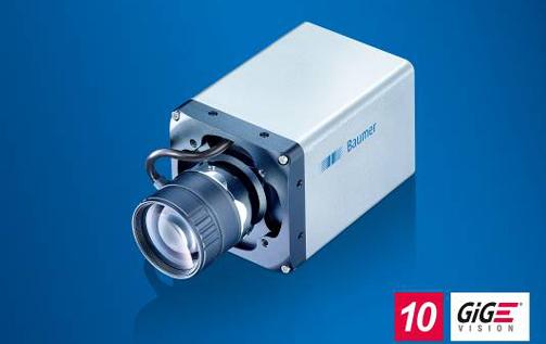 灵活调整焦距:堡盟支持液体镜头并配备