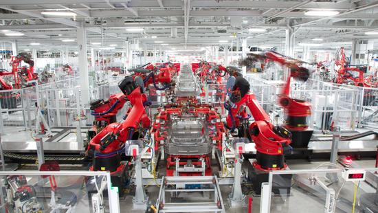 中国仓储物流机器人发展现状及前景分析