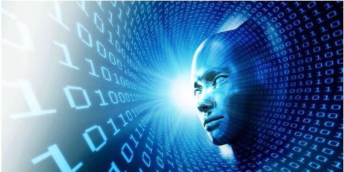 """AI智能主播""""上岗""""两会报道人工智能+媒体的融合开始了"""