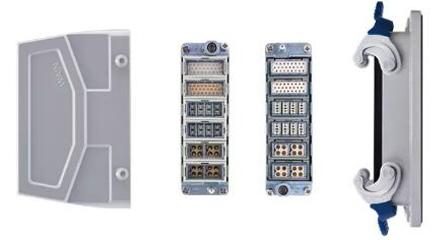 WAINHMSB-024模块插芯|屏蔽信号电缆不二之选