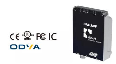 巴鲁夫产品推荐 BISM-4008一体化的RFID读写器