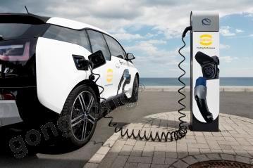 浩亭:电动汽车的专业知识和解决方案
