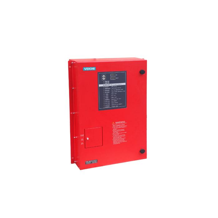 伟创电气S200D工/变频一体化专用机
