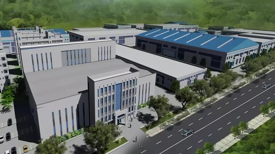 纺织机械|投资25亿,鲁泰建年产1亿米功能性面料产业园!